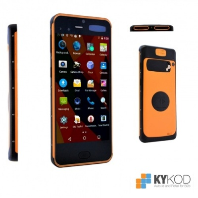 KT55-KY ANDROID 2D